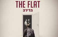 Read the Los Angeles Times rave review of THE FLAT, opening Friday at The Landmark
