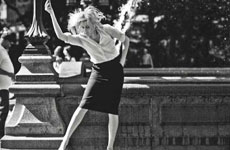 FRANCES HA hits theaters today!