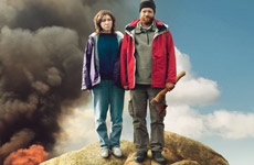 SIGHTSEERS hits theaters today!