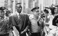 THE CENTRAL PARK FIVE Opens to Great Numbers in NYC, the Five and Filmmakers make Moving in-person Appearances