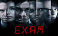 EXAM Trailer Premiere at TWITCH