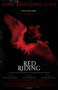Trailer and Poster Premiere for The RED RIDING Trilogy