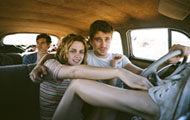 ROAD MOVIES: DIRECTED AND SELECTED BY WALTER SALLES starts Friday at IFC Center