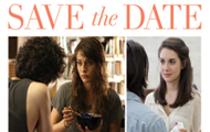SAVE THE DATE Opens Today on VOD + Digital Outlets, Read a Special Note from Director Michael Mohan!