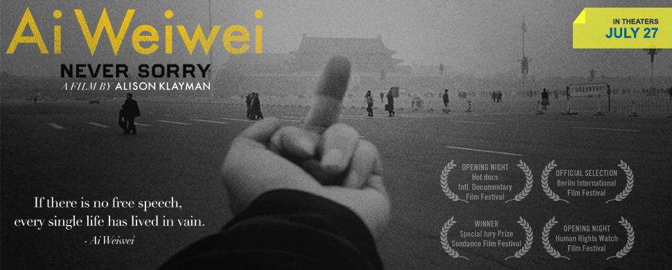 Ai Weiwei: