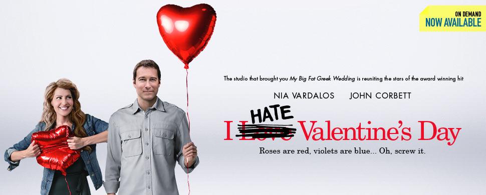 i hate valentines day 970x390 - Film �ner
