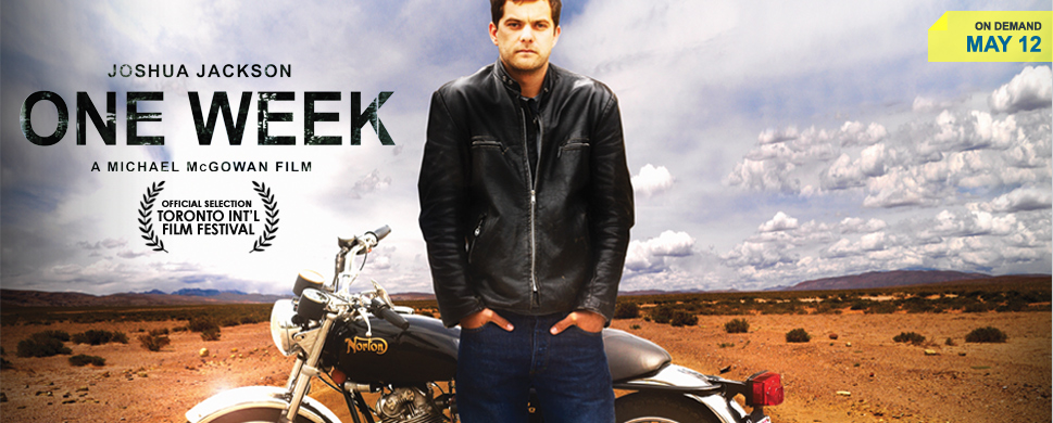 best motorcycle movies - one week
