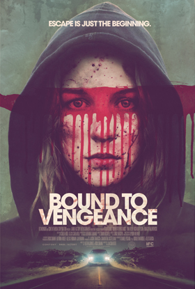 Bound to Vengeance – Reversal (2015)