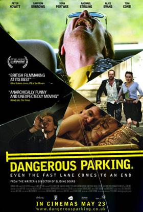 Dangerous Parking: Poster Stuart Brown