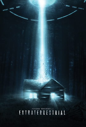 Extraterrestrial [Film] @ In Select Theaters