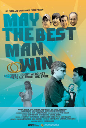 May the Best Man Win movie