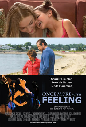 Once More, with Feeling! movie