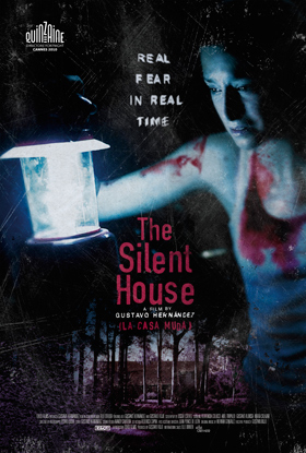The Silent House - La Casa Muda