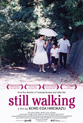 Still Walking movie