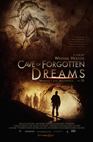 Cave of Forgotten Dreams in 3D