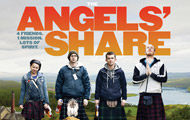 The Angels' Share Trailer