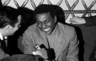 The Black Power Mixtape Clip 1