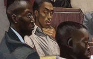 The Central Park Five Clip 3